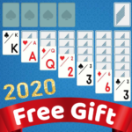 Solitaire Enjoy card Game   (MOD, Unlimited Money) 1.668
