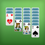 Solitaire free Card Game   (MOD, Unlimited Money) 2.2.2