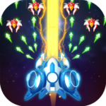 Space Attack – Galaxy Shooter (MOD, Unlimited Money) 2.0.12