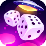 Spacy Dice – Dice Match 3 & Merge Puzzle (MOD, Unlimited Money) 0.0.8