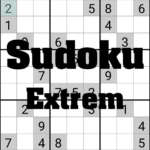 Sudoku free App Extreme (MOD, Unlimited Money) 1.6