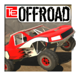 TE Offroad (MOD, Unlimited Money) 1.74