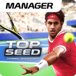 TOP SEED Tennis: Sports Management Simulation Game (MOD, Unlimited Money) 2.47.1