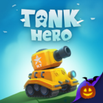 Tank Hero – Fun and addicting game (MOD, Unlimited Money) 1.7.0
