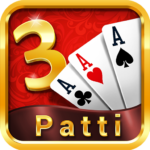 Teen Patti Gold – 3 Patti, Rummy, Poker & Cricket (MOD, Unlimited Money) 5.61
