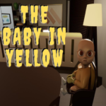 The Baby In Yellow Hints (MOD, Unlimited Money) 1.0