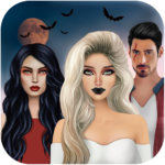 The Secret of the Past – Vampire Romance Story (MOD, Unlimited Money) 1.38-googleplay