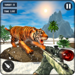 Tiger Hunting game: Zoo Animal Shooting 3D 2020 (MOD, Unlimited Money) 11
