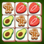Tile Match Sweet – Classic Triple Matching Puzzle (MOD, Unlimited Money) 1.11.27