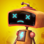 Tiny Robots Recharged (MOD, Unlimited Money) 1.02