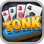 Tonk Online : Multiplayer Card Game (MOD, Unlimited Money) 1.10.4