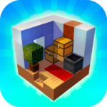 Tower Craft 3D – Idle Block Building Game (MOD, Unlimited Money) 1.8.9