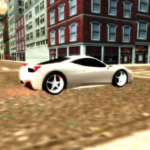 Traffic Car Driving (MOD, Unlimited Money) 3.0