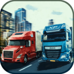 Virtual Truck Manager – Tycoon trucking company (MOD, Unlimited Money) 1.1.33