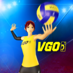 Volleyball: VolleyGo (MOD, Unlimited Money) 1.0.35