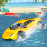 Water Car Surfer Racing: New car games 2020 (MOD, Unlimited Money) 1.4