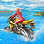 Water Surfer Racing In Moto (MOD, Unlimited Money) 1.7