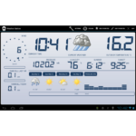 Weather Station (MOD, Unlimited Money) 4.7.9