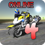 Wheelie King 4 Online Wheelie Challenge 3D Game  2
