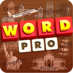 Word Pro : Word Game Puzzle by Words Connect (MOD, Unlimited Money) 1.16