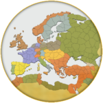 World conquest: Europe 1812 (MOD, Unlimited Money) 1.0