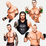 Wrestling universe Wwe Quiz 2021 : puzzle for WWE (MOD, Unlimited Money) 8.16.3z