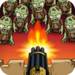 Zombie War: Idle Defense Game (MOD, Unlimited Money) 37