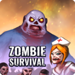 Zombie games – Zombie run & shooting zombies (MOD, Unlimited Money) 1.0.9