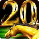 iHorse: The Horse Racing Arcade Game (MOD, Unlimited Money) Varies with device 1.31