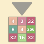 2048: Drop The Number (MOD, Unlimited Money) 16.3