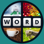 4 Pics 1 Word Word Game   (MOD, Unlimited Money) 1.6.2