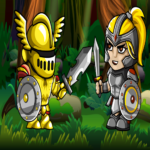 Adventure Of The Knight (MOD, Unlimited Money) 1.2