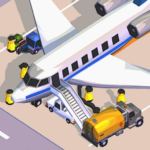 Air Venture Idle Airport Tycoon ✈️  (MOD, Unlimited Money) 1.3.4