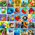 All Games: All in one Game, New Arcade Games Free (MOD, Unlimited Money) 1.4