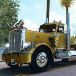 American Truck Real Driving Cargo Simulator (MOD, Unlimited Money) 0.1