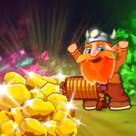 Arcade Miner: Gold, Diamond and Digger (MOD, Unlimited Money) 1.09