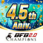 BFB Champions 2.0 ~Football Club Manager~ (MOD, Unlimited Money) 3.8.0