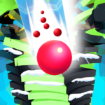 Ball Run Stack – 8 Ball Game Stack Ball 3D Helix (MOD, Unlimited Money) 41
