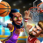 Basketball Arena   (MOD, Unlimited Money) 1.38.3