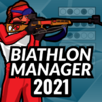 Biathlon Manager 2021 (MOD, Unlimited Money) 1.1.0