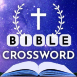Bible Crossword Puzzle Games: Bible Verse Search (MOD, Unlimited Money) 1.3