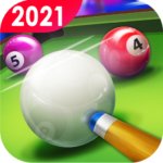 Billiards Star – 8 Ball Billiards (MOD, Unlimited Money) 1.0.0