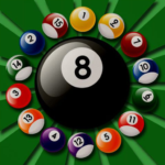 Billiards and snooker : Billiards pool Games free (MOD, Unlimited Money) 5.0
