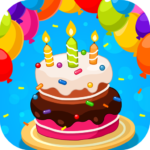 Birthday – fun children's holiday (MOD, Unlimited Money) 1.1.8