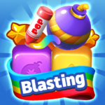 Blasting Winning Story (MOD, Unlimited Money) 4.0