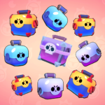 Box Simulator for Brawl Stars with Brawl Pass   (MOD, Unlimited Money) 4.5