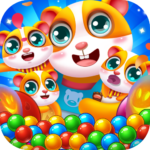 Bubble Shooter 3 (MOD, Unlimited Money) 1.0.9