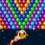 Bubble Shooter Blast – New Pop Game 2020 For Free (MOD, Unlimited Money) 1.0