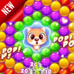 Bubble Shooter: Free Bubble Pop Games (MOD, Unlimited Money) 1.0.9