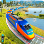 Bullet Train Space Driving 2020   (MOD, Unlimited Money) 1.5